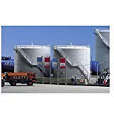 HO Scale Twin Fuel Storage Tank