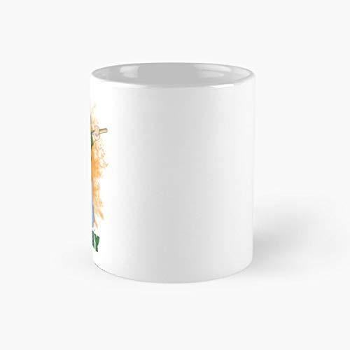 Amazon.com: Tmnt 110z Mugs: Kitchen & Dining