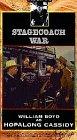 (Hopalong Cassidy: Stagecoach War [VHS])