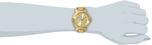 Tommy Hilfiger Women's 1781395 Gold-Plated Watch