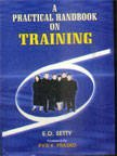 Download A Practical Handbook on Training PDF