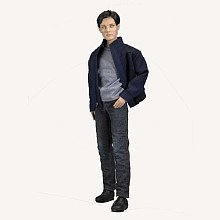 Tonner Doll Company Peter Parker Dressed Tonner Character Figure by Tonner Dolls (Tonner Doll Company)