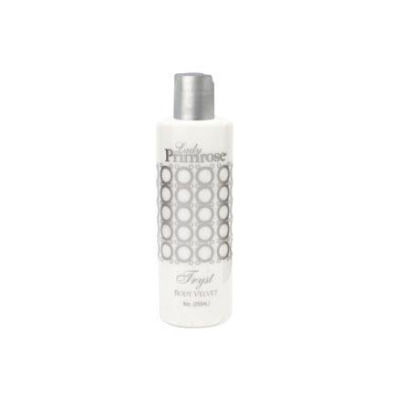 Lady Primrose Tryst Body Velvet - Moisturizer Refill Pump Extract Skin
