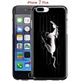 iphone-7-plus-case-ford-mustang-logo-05-drop-protection-never-fade-anti-slip-scratchproof-black-hard