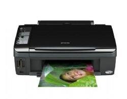driver imprimante epson stylus sx205 gratuit