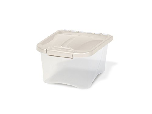 Van Ness 5 Pound Food Container