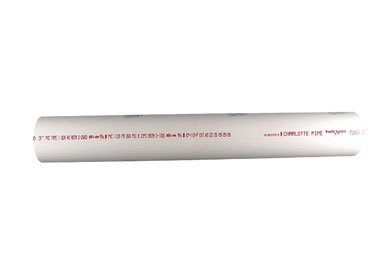 PVC PIPE SCH40 3/4'' X 2' by CHARLOTTE PIPE MfrPartNo PVC 04007 0200