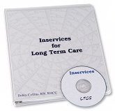 Inservices for Long Term Care - Book and CD
