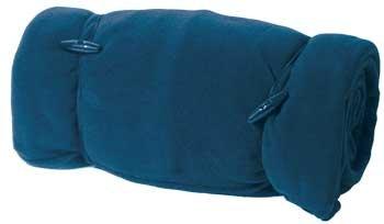 Sleeping Bag - Soft Heavyweight Fleece (Dries Quickly)