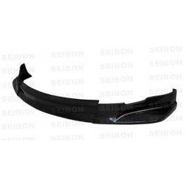 (SEIBON 07-08 350Z Carbon Fiber Front Lip Spoiler CW)