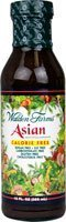 Walden Farms Calorie Free Dressing Asian -- 12 fl oz (Best Foods To Eat On Weight Watchers Smartpoints)