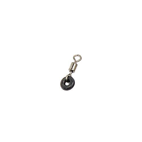 Ringer Swivels | Circle Hook Fishing Swivel | 3 Sizes ()
