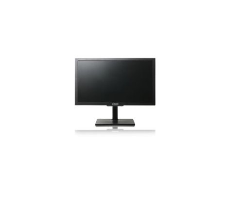 Samsung NC240 23.6-Inch LCD Monitor (Black) by Samsung