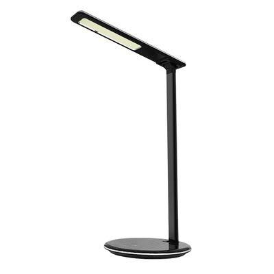 XIYE Lámpara de Escritorio LED Cargador inalámbrico rápido ...