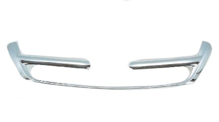 04 Car Grill Part Chrome (Honda Crv 02-04 Front Grille Car Molding Chrome)