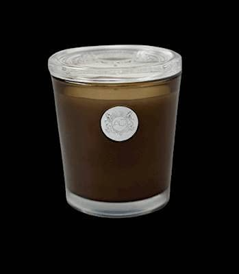 Aquiesse Black Orchid 11oz Scented Soy Candle Without Gift Box
