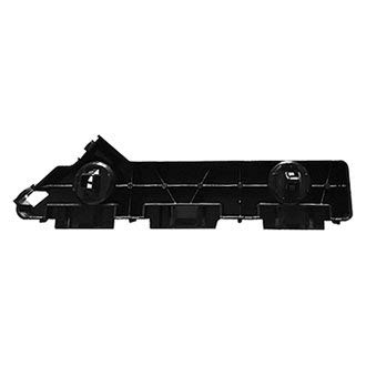 Passenger Side Bumper Bracket Plastic Front For Escape 08-12