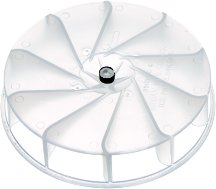 Broan Plastic Impeller 99110446 ()