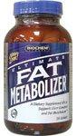 Biochem Ultime Fat métaboliseur, 90-Count