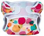 - Bummis Swimmi Cloth Diapers Bubbles, X-Large 30 lbs.