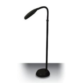 Amazon.com: Zön Licht Sunlight Floor Lamp (Graphite ...