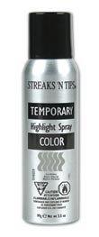 Strea (Temporary White Hair Dye)