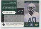 William Floyd #3195/10,100 (Football Card) 1998