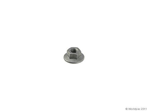 OES Genuine Axle Nut