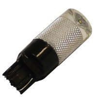 Halco LED 2.5W 3000K DIMMABLE N/A DEGREEE T20 Wedge Set of 10