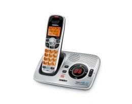 DECT1580 DECT6.0 Call-Waiting Caller ID Digital Answering System-UNIDECT1580 (Telecom Caller Id)