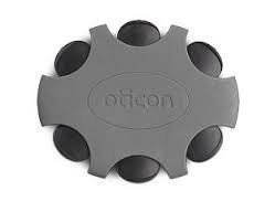 (3 Packs) Genuine Oticon ProWax MiniFit Replacement Wax Filters by Hearing Aid Supply Shop (Hearing Aid Supply Shop)