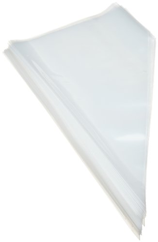 Regency  Wraps 18 Inch Chef Grade Burst Proof Pastry Bags Bag of 100