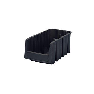 Akrobin Economy Bins, Storage Container 11-7/8