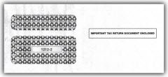 EGP IRS Approved 1099 Double Window Envelope