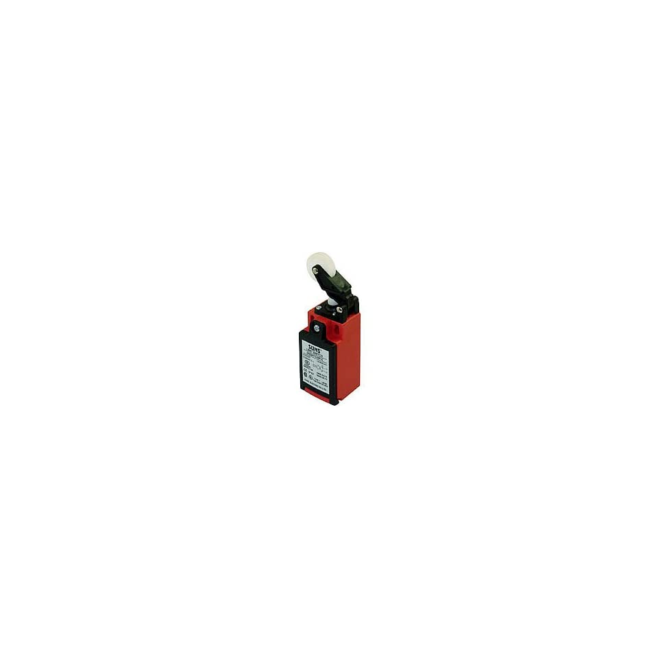 SUNS International SND4173 SL A Top Roll Lever Safety Limit Switch