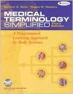 Download online Medical Terminology Simplified (3rd, 05) by Community, Barbara Gylys formerly of the University of Toled [Hardcover (2005)] PDF, azw (Kindle), ePub