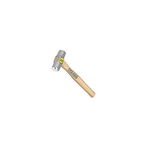 MintCraft Pro 33707 Engineer Hammer 2-Pound Wood Handle
