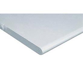 Esd Workbench (Workbench Top - ESD Safety Edge, White, 48