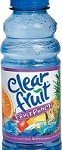 - Clear Fruit: Fruit Punch 12/20 Oz. Case (2 Pack)