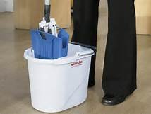 Vileda Professional 138841 Ultraspeed Mini Kit. w/out handle (1 unit)