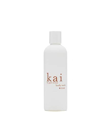 Kai Rose Body, Wash, 8 Ounce