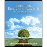 Beginning Behavioral Research (7th, 13) by Rosnow, Ralph L - Rosenthal, Robert [Hardcover (2012)] ebook
