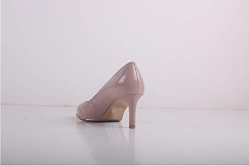 PU Qualität Heels cm High Schuhe Heels 6 8 High Spitze Heels HCBYJ High 16wCxEZqv