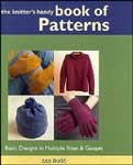 Knitter's Handy Book Of Patterns Handy Book Truck