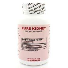 Professional Formulas Pure Kidney 60 Capsules