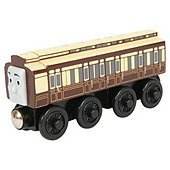 Thomas & Friends Wooden Old Slow (Old Slow Coach)
