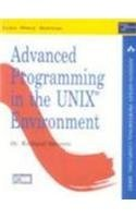 Advanced Programming in the UNIX Environment by W. Richard Stevens (2002-08-02) by Pearson Education