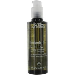 Aveda Botanical Kinetics Purifying Gel Cleanser 5oz Foams Away Oil and Impurities and Helps Normalize Skin by AVEDA