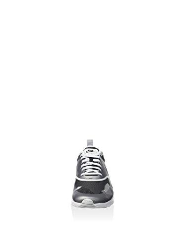 Nike 844955-002 Chaussures De Sport, Femmes, Gris, 40