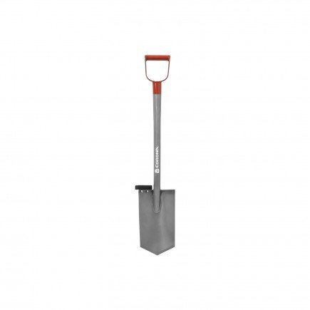 Corona AS90210 All-Steel D-Handle Shovel by Corona by Corona